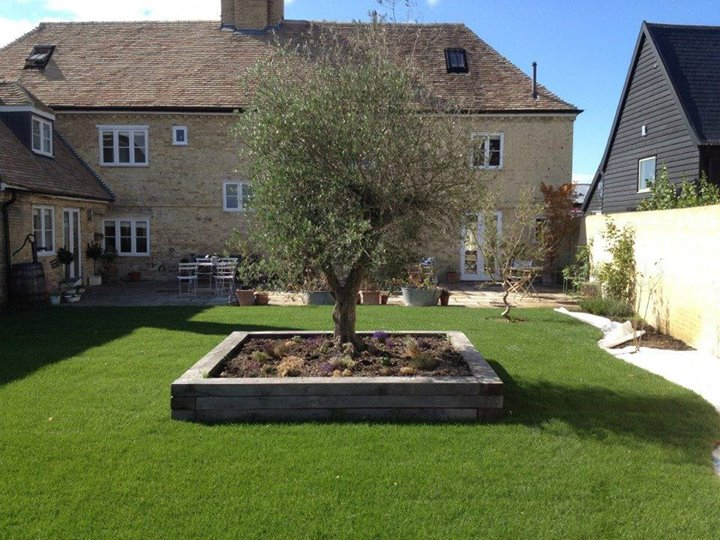 Garden Design Cheshire beauscape – beautifully constructed landscapes