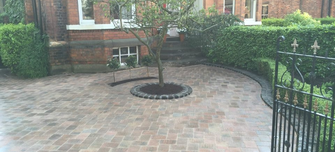 Driveway Cleaning and Sealing Testimonial
