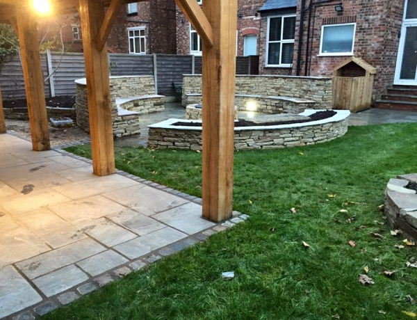 Landscaping Services from Beauscape