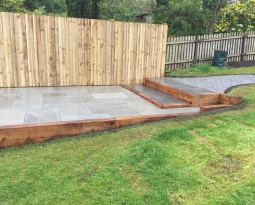 Prestbury Patio Designs